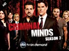 Criminal Minds - Series 7