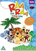 Raa Raa the Noisy Lion: Lots of Raa's in the Jungle