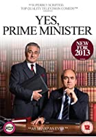 Yes, Prime Minister: Series 1