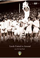FA Cup Final 1972 - Leeds vs Arsenal