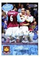 Chelsea FC vs West Ham United