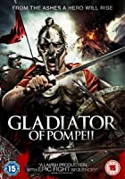 Gladiator of Pompeii
