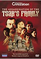 Assassination of the Tsar's Family