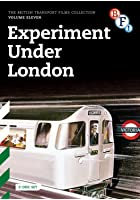 British Transport Films - Collection 11 - Experiment Under London