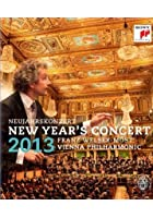 New Year's Concert: 2013 - Vienna Philharmonic