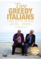 Two Greedy Italians Series 2