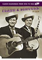 Flatt and Scruggs: Best of Flatt and Scruggs TV Show - Volume 7