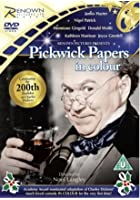 The Pickwick Papers - In Colour