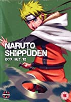 Naruto Shippuden Vol.12