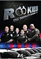 Rookies: The Complete Season 1