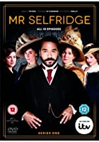 Mr. Selfridge: Series 1