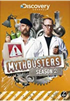 Mythbusters: Season 2