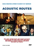 Bert Jansch and Friends - Acoustic Routes