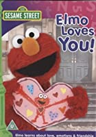 Sesame Street: Elmo Loves You