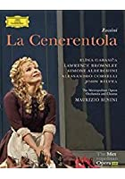 La Cenerentola: Metropolitan Opera
