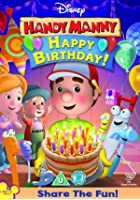 Handy Manny - Happy Birthday!