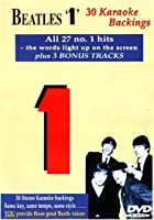 The Beatles '1' - 30 Karaoke Backings