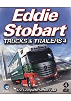 Eddie Stobart Trucks and Trailers - Series 4