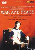 War And Peace - Prokofiev