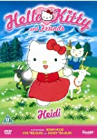 Hello Kitty: Heidi