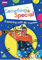 Something Special: Exploring With Mr.Tumble