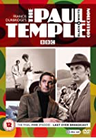 Paul Temple - The Black and White Collection
