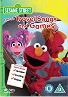 Sesame Street - Elmo's Travel Songs and Games