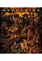 Hyprocrisy - Hell Over Sofia