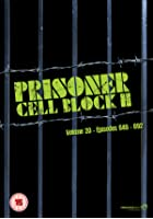 Prisoner Cell Block H: Vol.20