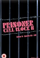 Prisoner Cell Block H Vol.19