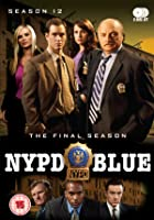NYPD Blue - Season 12 - The Final Season
