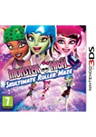 Monster High: Skultimate Roller Maze - 3DS