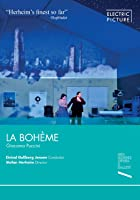 La Boheme: Norwegian National Opera