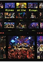 Ringo Starr and His All Starr Band 2012: Ringo at the Ryman