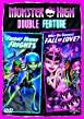 Watch Monster High: Friday Night Frights/Why Do Ghouls Fall in Love? Online Free