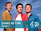 Queer as Folk - Series 1