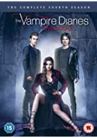 The Vampire Diaries - Series 4