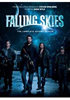 Falling Skies - Season 2
