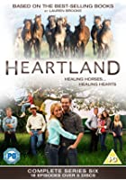 Heartland - Series 6 - Complete