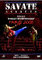 Savate Assauts: World Championship Finals - Paris 2008