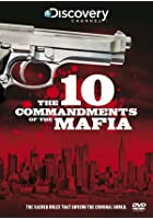 The Ten Commandments of the Mafia