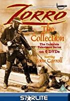 Zorro - The Collection