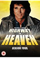 Highway to Heaven - Series 4