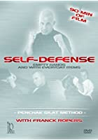 Self-Defence: Empty Hands & With Everyday Objects
