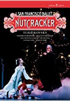 The Nutcracker -The War Memorial Opera House, San Francisco