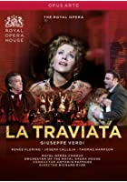 La Traviata: The Royal Opera House