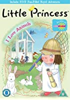 Little Princess - I Love Animals