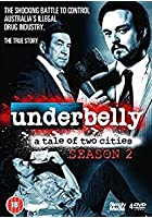 Underbelly - Season 2 - Complete