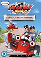 Roary the Racing Car - The Silver Hatch Heroes