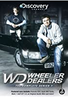 Wheeler Dealers: Series 1